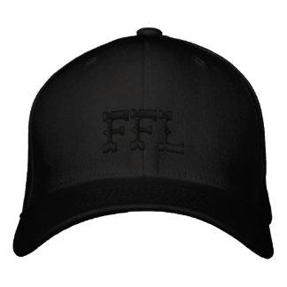 Boné Chapéu do GRUPO da CEIFEIRA de FFL