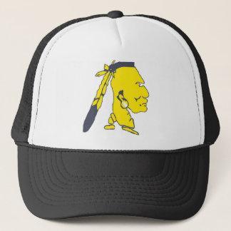 Boné Chapéu do guerreiro do orgulho de Nauset