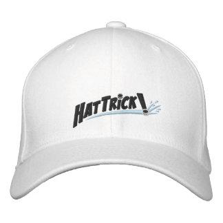 Boné Chapéu do hat-trick