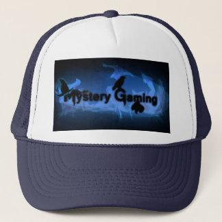 Boné Chapéu do jogo do mistério!