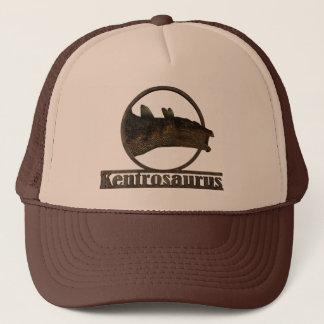 Boné Chapéu do Kentrosaurus