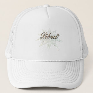 Boné Chapéu do Libra