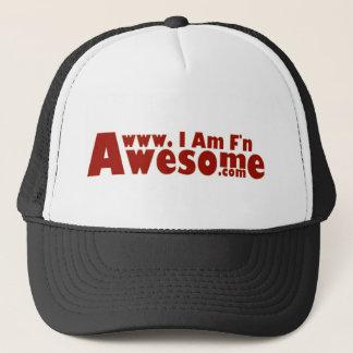 Boné Chapéu do local