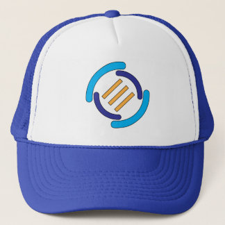 Boné Chapéu do logotipo