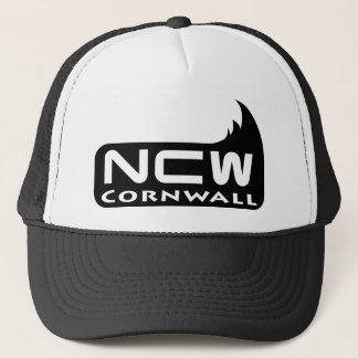Boné Chapéu do logotipo de NCW