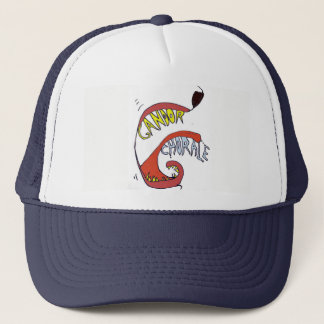 Boné Chapéu do logotipo do Chorale de Gandor