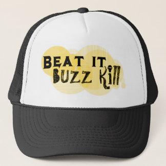 Boné Chapéu do matar do zumbido