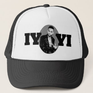 Boné Chapéu do miúdo de Cali