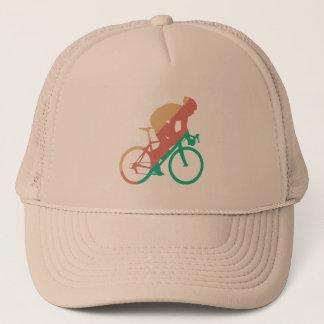 Boné Chapéu do motociclista