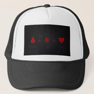 Boné Chapéu do narcótico
