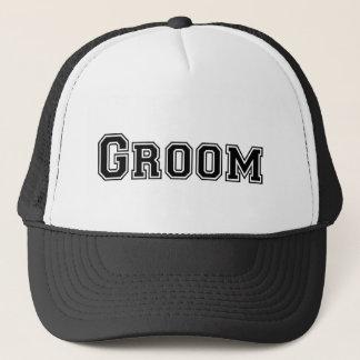Boné Chapéu do noivo