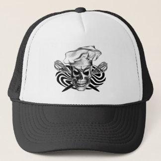Boné Chapéu do padeiro