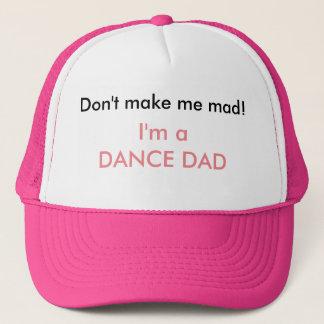 Boné Chapéu do pai da dança