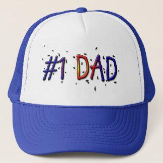 Boné Chapéu do pai do dia dos pais #1