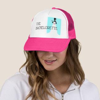 Boné Chapéu do partido de Bachelorette