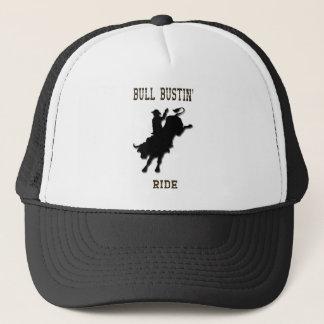 Boné Chapéu do passeio de Bull Bustin