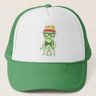 Boné Chapéu do polvo do hipster