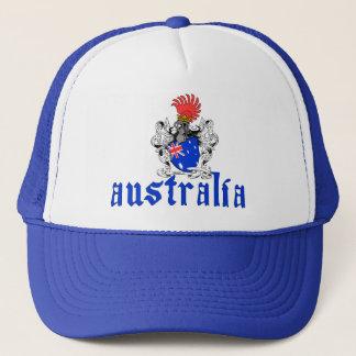 Boné Chapéu do protetor de Austrália