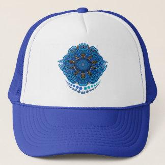 Boné chapéu do psykeye