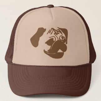 Boné Chapéu do Pug