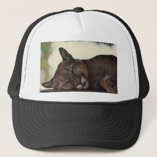 Boné Chapéu do puma do sono