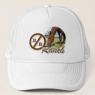 Boné Chapéu do rancho do BB do bar do círculo