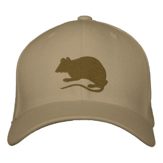 Boné Chapéu do RATO