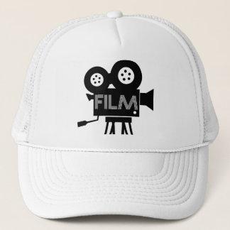 Boné Chapéu do realizador de cinema