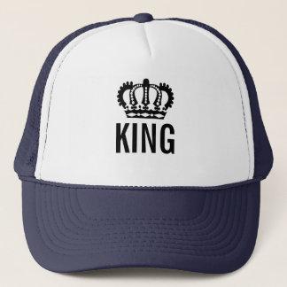 Boné Chapéu do REI coroa
