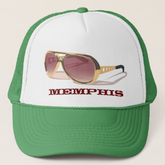 Boné Chapéu do rei Memphis
