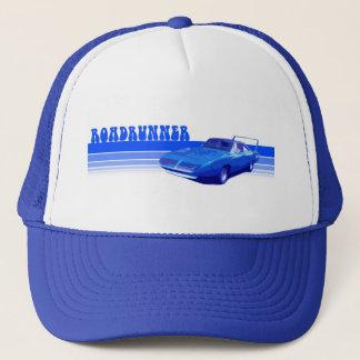 Boné Chapéu do Roadrunner de Plymouth