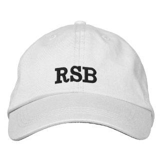 Boné Chapéu do RSB