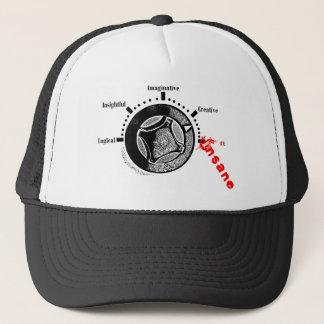 Boné Chapéu do seletor do cérebro