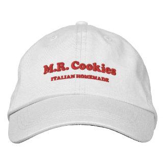 Boné Chapéu do SR. BISCOITO