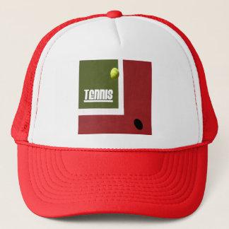 Boné Chapéu do TÊNIS