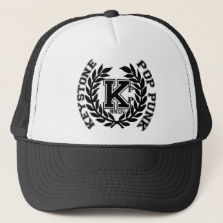 Boné Chapéu do time do colégio