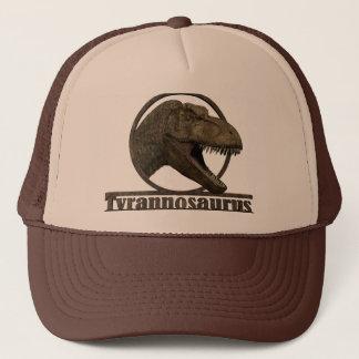 Boné Chapéu do tiranossauro