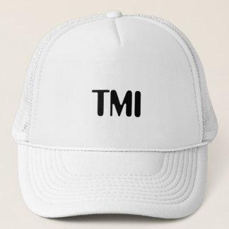 Boné Chapéu do TMI