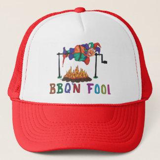 Boné Chapéu do tolo de BBQ'n