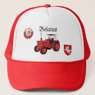 Boné Chapéu do trator de Belarus