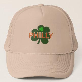 Boné Chapéu do trevo de Philly