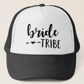 Boné Chapéu do tribo da noiva para a dama de honra