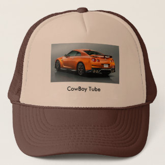 Boné Chapéu do tubo do vaqueiro