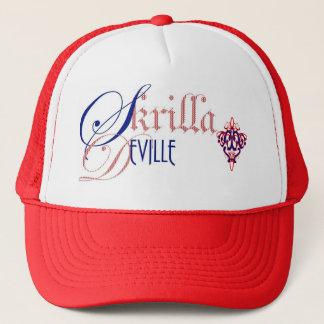 Boné Chapéu do Tx-orgulho de SKRILLA Deville