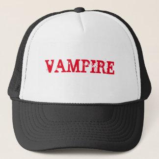 Boné Chapéu do vampiro
