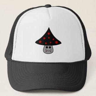 Boné Chapéu do vampiro do cogumelo