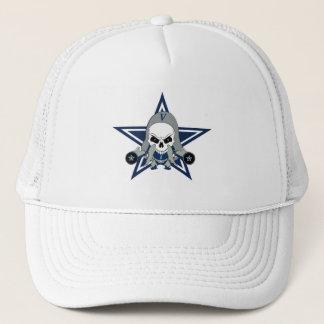 Boné Chapéu do vigilante