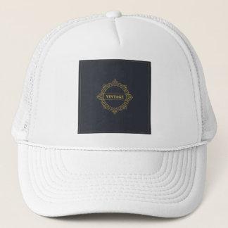 Boné Chapéu do vintage, para a venda!