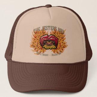 Boné Chapéu dos bobos da corte # 4