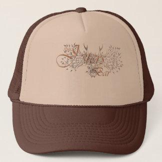 Boné Chapéu dos bobos da corte # 8